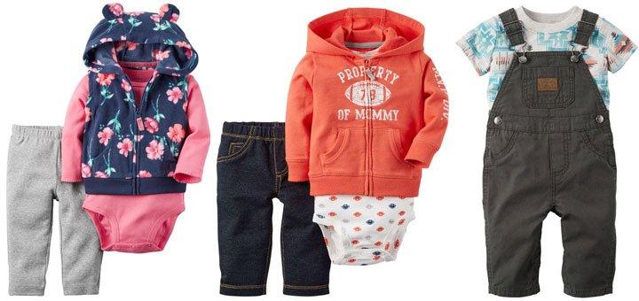 40a3c4f66adb детская одежда в «Carter's Ukraine». Купить детскую одежду со скидкой.