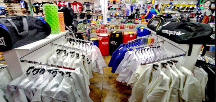 Магазин спорттоваров «Чемпион спорт маркет», спортивная одежда со скидкой 2 fff2e97753b