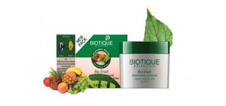 Bio-frukty