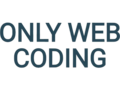 Only-web-coding-logo