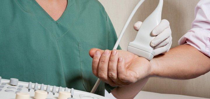 Онлайн консультация заболеваний сустава донецк сделать узи плечевого сустава