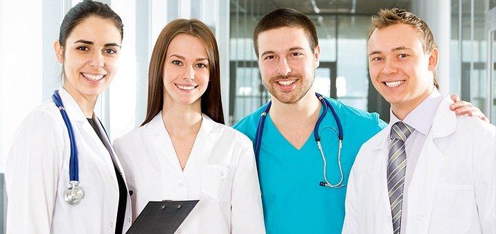 биорезонансное лечение паразитов