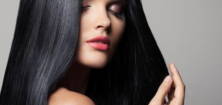 Стрижка горячими ножницами, мелирование, брондирование, укладка волос в салоне красоты «Fen-x»!