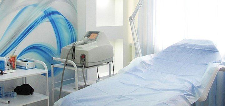 Скидка 50% на лазерную эпиляцию и коррекцию фигуры в сети центров лазерной косметологии «Люменис»