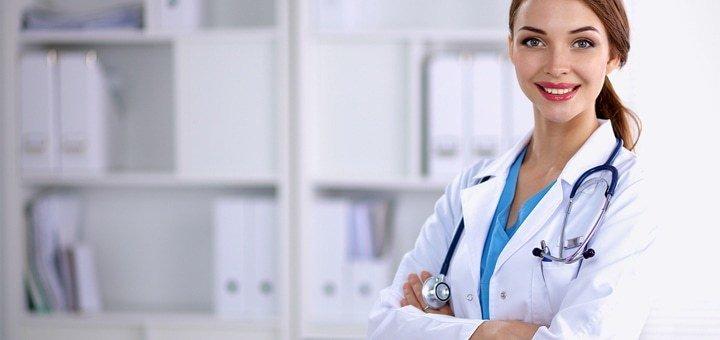"""Комплексное обследование у гинеколога в медицинском центре """"ИБН СИНА+""""!"""