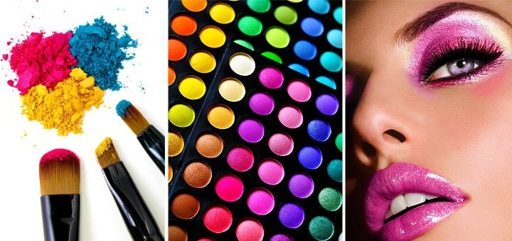 Кисти для макияжа, палитры консилерров, пудра, румяна, палитры помад и теней от интернет-магазина manly.tatet.ua! покупон - днеп.