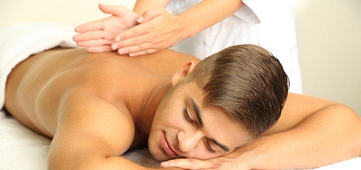 3 или 5 сеансов массажа на выбор в SPA-салоне Дины Кузнецовой!