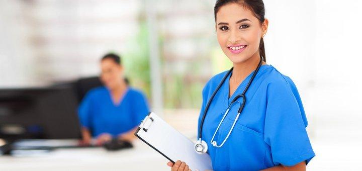 Полное УЗ-обследование всего организма женщины и мужчины в Медико-Биологическом Центре «Геном»