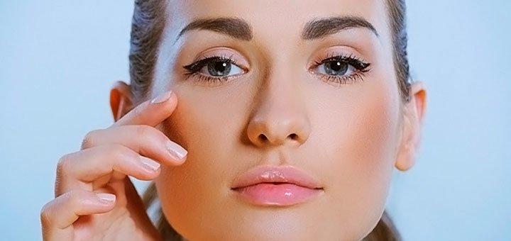 Скидка до 90% на увеличение губ, заполнение морщин и моделирование скул в центре врачебной косметологии «Arly»