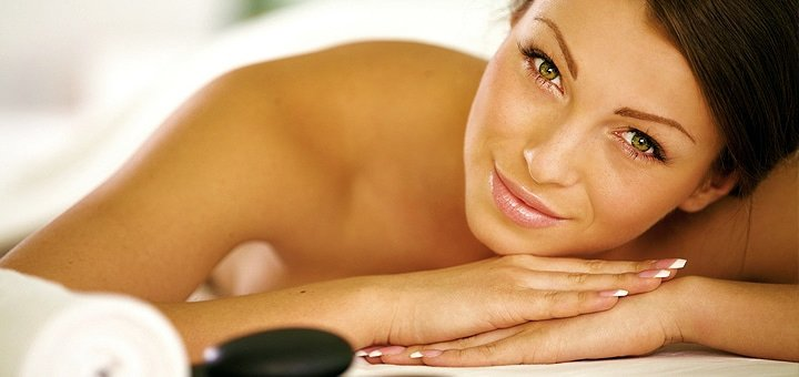 До 7 сеансов массажа на выбор от тренажёрного зала «Лайон»