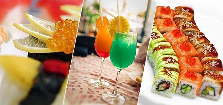 Под Новый Год будь в ШОКОЛАДЕ! Все меню кухни и бара с 50% скидкой от Karaoke-lounge bar «Choсolate»!