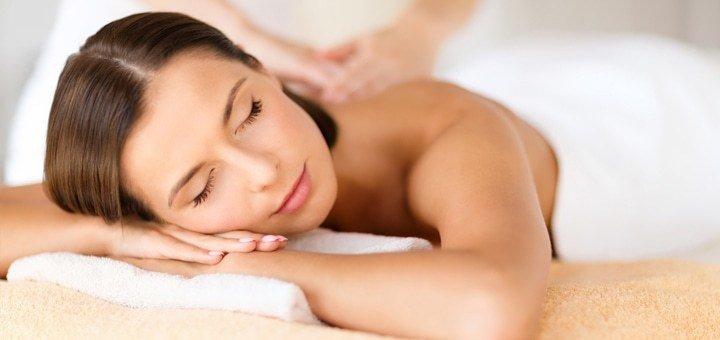 До 7 сеансов классического массажа спины, шейно-воротниковой зоны и рук в «Кабинете фитопаротерапии Весельского»