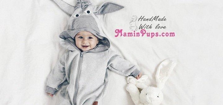 Скидка до 34% на постельное белье и детский текстиль от интернет-магазина «MaminPups»