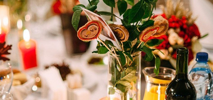 -30% на все меню кухни и напитки в семейном ресторане «Бульвар»