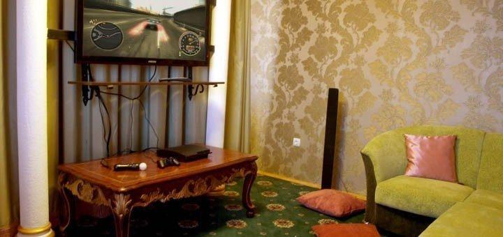 От 3 дней отдыха в Hotel & SPA «Звездные Карпаты» в Закарпатье