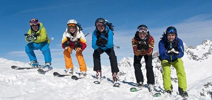 Скидка 300 грн на тур «Лыжный дуэт: Драгобрат и Буковель» от туристической компании «Лотос Тревел»