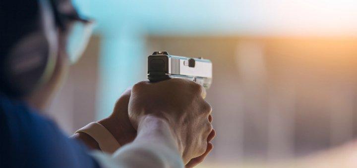 Скидка 50% на индивидуальное занятие с инструктором по стрельбе от компании «Объект 7,62»