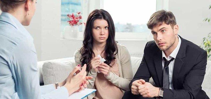 Международно-правовое процессуальное семейное консультрование от компании «ATGO»