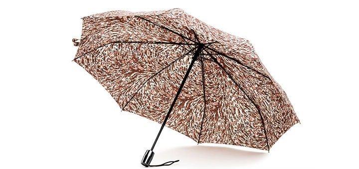 Скидка 15% на немецкие зонты Knirps на все случаи жизни в магазине «Attribute»