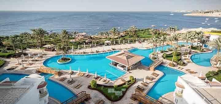 Лучшие цены на незабываемый отдых в Египте Шарм Эль Шейх (All Inclusive) в отеле Siva Sharm (Ex.Savita Resort) 5*