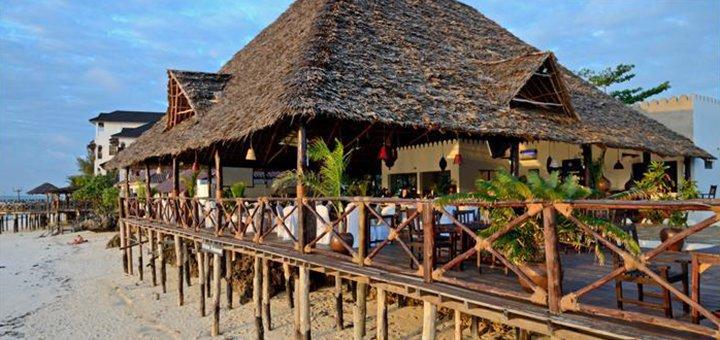 Лучшие цены на отдых Танзания - Занзибар Amaan Bungalows 3* (BB – завтраки)