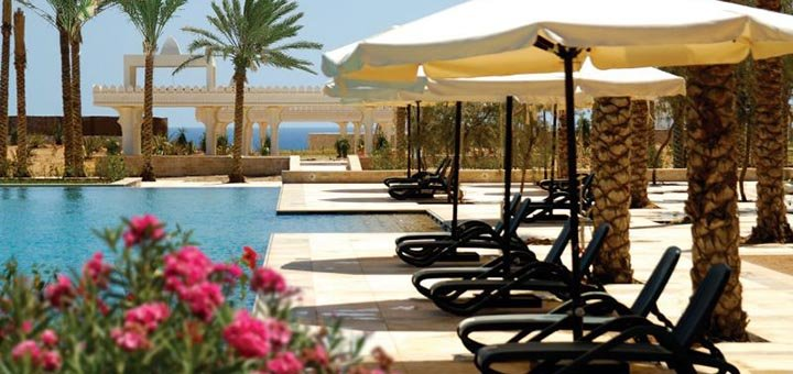 Лучшие цены на отдых в Египте Шарм Эль Шейх, Reef Oasis Blue Bay 5*(All Inclusive)