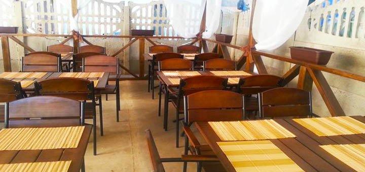 От 3 дней отдыха на Черном море в пансионате «Авокадо» в Железном Порту