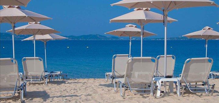 Скидка 36% на отпуск 10 ночей в Греции Aristoteles Holiday Resort & SPA 4*