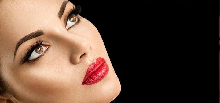Увеличение губ, заполнение носогубных морщин, моделирование контуров лица в центре «Эстетик Лайф»