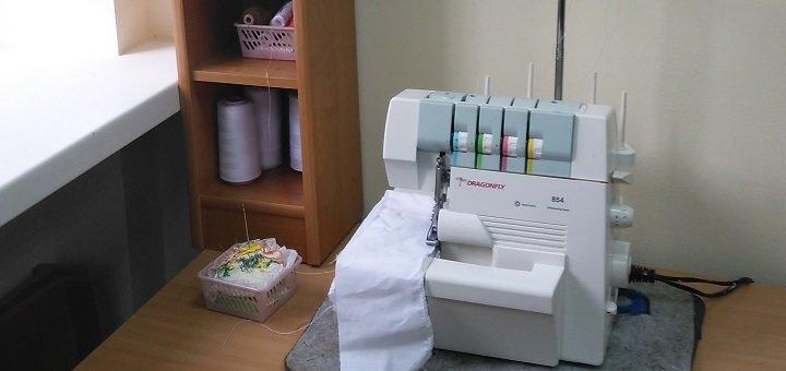 Мастер-классы по крою и шитью на выбор в студии кроя и шитья «DianaStyle»