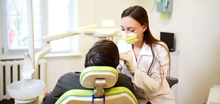 Скидка до 59% на лазерное отбеливание зубов системой Magic Smile в стоматологической клинике «Deutsch Dent»