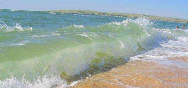 От 3 дней в мае и июне в мини-гостинице «Морской Бычок» в Бердянске на Азовском море