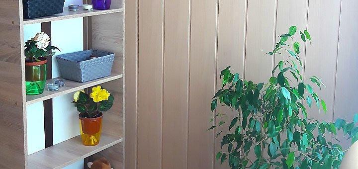 Курс наращивания ресничек в салоне красоты «Inessa Lash&Nail»