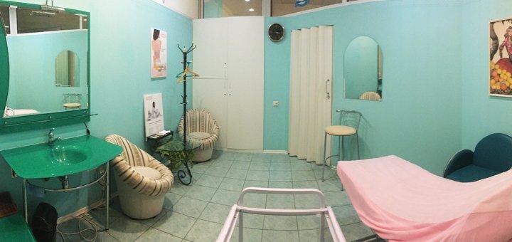 До 7 процедур микротоковой терапии лица в студии эстетической косметологии «Юджиния»
