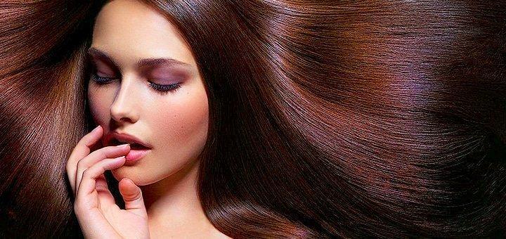 До 10 сеансов ухода за волосами и гарантированный результат роста волос в салоне «Crio Life»