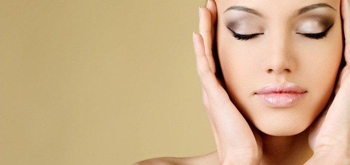 До 3 сеансов чистки лица на выбор + маска с био-золотом в косметологическом кабинете «Crocus»