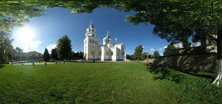 Экскурсионный тур «От Бердичева до Житомира» от туристической компании «Дискавери Тур»