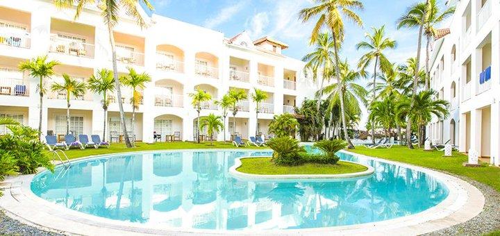 Лучшие цены на отдых в Доминикане, Be Live Collection Punta Cana 5* (All Inclusive)