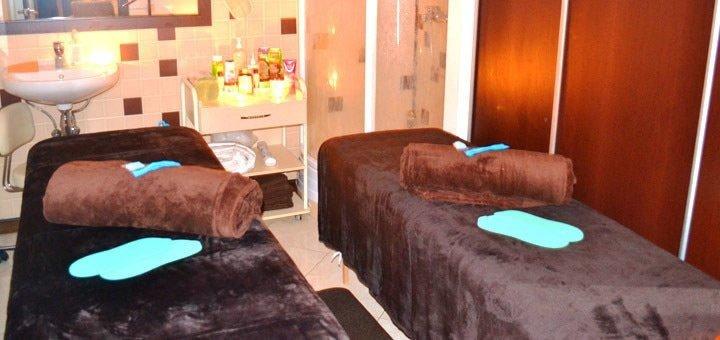 SPA-программа Oil-Spa Women's Lazy Day в «Koko Beauty SPA»