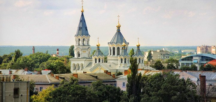Экскурсионный тур «От Бердичева до Житомира» от туристической компании «ST Tour»