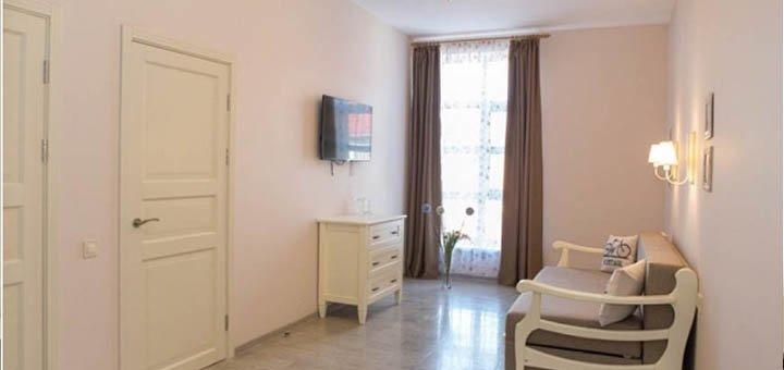2 дня романтического отдыха в гостиничном комплексе «Ministerka Lake House» под Киевом