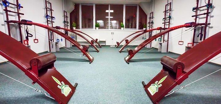 Курс лечения спины и восстановления позвоночника в центре «Кипарис»