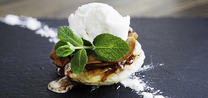 Скидка 30% на все меню кухни и бара в «OSOKIR GastroBar»