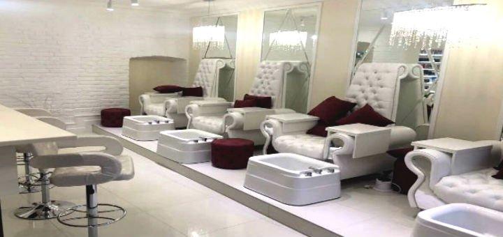 VIP Spa-программа Кокос в шоколаде в салоне красоты «New You Spa»