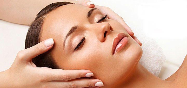 Косметологические процедуры для лица в spa-салоне Дины Кузнецовой