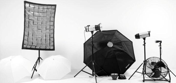 Курс фотографии в студии «Zavarka»
