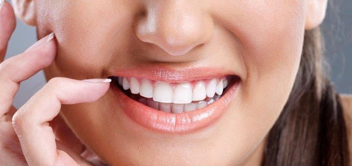 Профессиональная ультразвуковая и Air-Flow чистка зубов в стоматологии «Задорожного»