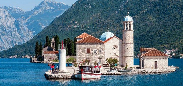 Специальное предложение на туры в Турцию и Черногорию от «Маркет Тревел»