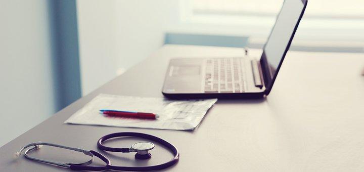 Обследование у эндокринолога в сети медицинских центров «ПолиКлиника»