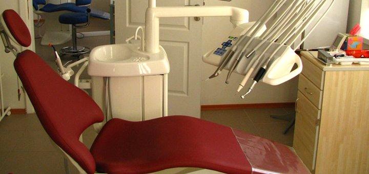 Любые стоматологические услуги в «Стоматологии Доктора Задорожного»